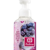 Gentle Foaming Hand Soap Iced Blackberries