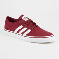 ADIDAS Adi-Ease Burgundy Mens Shoes