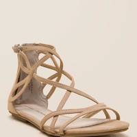 Chinese Laundry Penny Strappy Gladiator Sandal