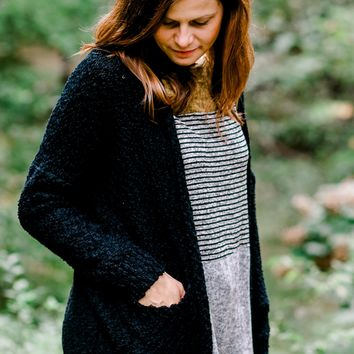 Full Moon Cardigan
