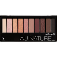 Online Only Nude Awakening Color Icon Au Naturel 10-Pan Eyeshadow Palette
