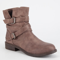 REPORT Hankin Womens Boots | Featured Collection