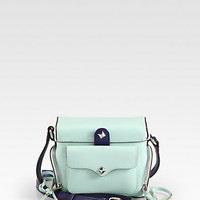 Rebecca Minkoff - Craig Bi-Color Camera Bag