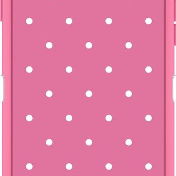 OtterBox DEFENDER iPhone 6/6s Case - Retail Packaging - CANDIED DOTS