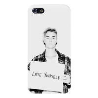 Love Yourself Phone Case