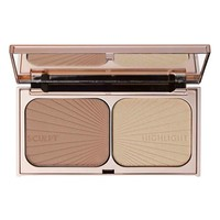 Charlotte Tilbury 'Filmstar Bronze & Glow' Face Sculpt & Highlight