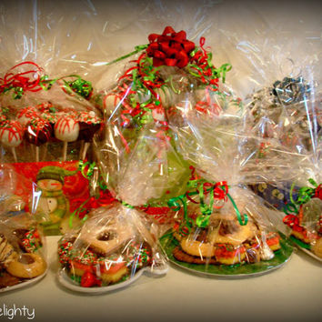 Homemade Assorted Cookies, Holiday Cookies, Sweet Cookies, Desserts Cookies, Christmas Cookies