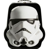 Star Wars Stormtooper Shaped Lunch Box