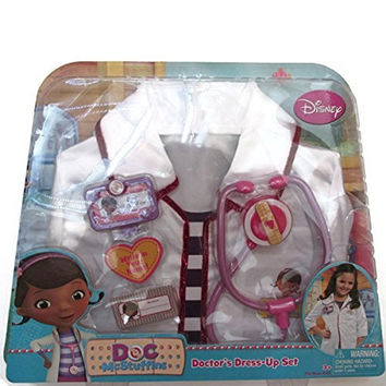 Doc McStuffins Dress-Up Set