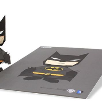 Batman Paper Toy