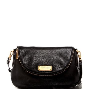Marc by Marc Jacobs | New Q Natasha Leather Crossbody
