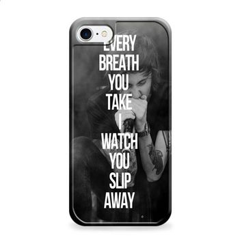oliver sykes bring me the horizon live iPhone 6 | iPhone 6S case