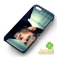 Paul walker fast and furious actor and quote -end for iPhone 6S case, iPhone 5s case, iPhone 6 case, iPhone 4S, Samsung S6 Edge