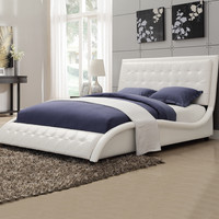 Wildon Home ® Timmothy Queen Upholstered Bed
