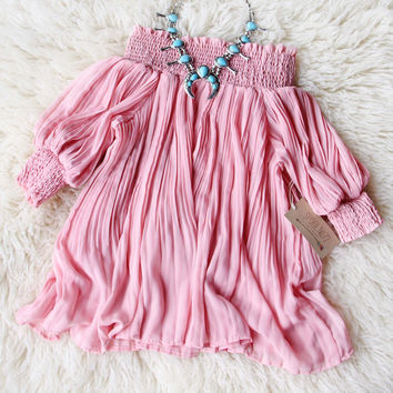 Carolina Ruffle Top