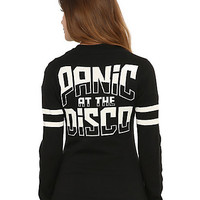 Panic! At The Disco Exclamation Girls Cardigan