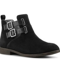 London Rebel Trent Bootie