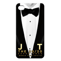 Justin Timberlake Official Store | Suit Tied Collector's iPhone Case 5