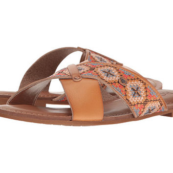 Roxy Rocio Tan - Zappos.com Free Shipping BOTH Ways