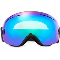 Perfect Moment - Mountain Mission mirrored ski goggles