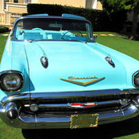 Chevrolet : Bel Air/150/210 convertible in Chevrolet | eBay Motors