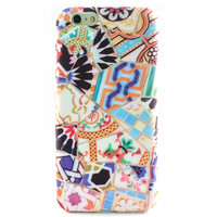 Patchwork Collage iPhone 6 Case