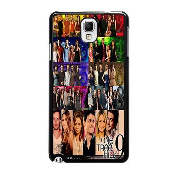 ONE TREE HILL Samsung Galaxy Note 3 Case Cover