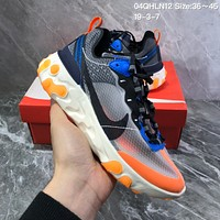 Nike React Element 87 Gym shoes