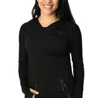 Fox Racing Women's Light Tech Pullover Hoodie