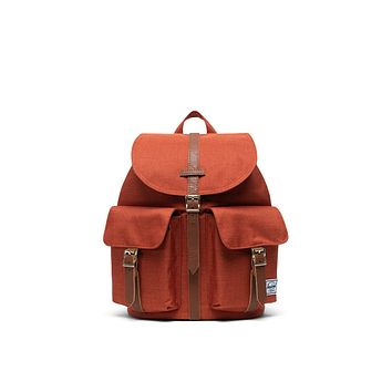 Herschel Supply Co. - Dawson Picante Crosshatch Small Backpack