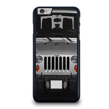 JEEP iPhone 6 / 6S Plus Case Cover
