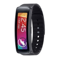 Gear Fit Smart Watch by Samsung