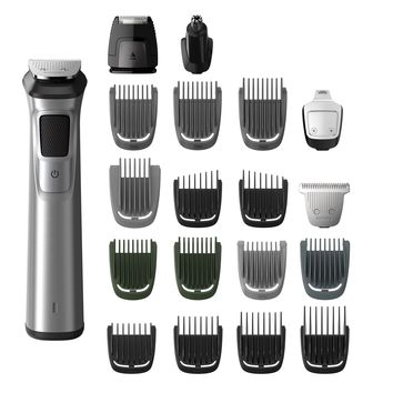 Philips Norelco Stainless Steel All-in-One Trimmer