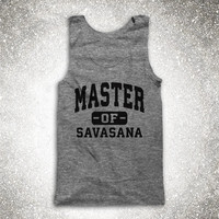 Master Of Savasana
