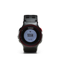 Nike Garmin Forerunner 225 GPS Running Watch (Black)
