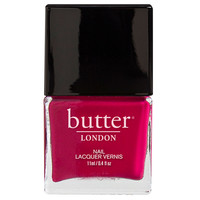 butter LONDON Nail Lacquer, Snog