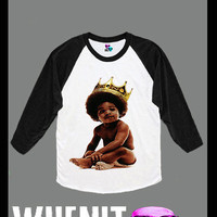 worldwide shipping just 7 days THE NOTORIOUS BIG by voguecraze