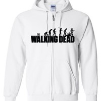 The Walking Dead Evolution Hoodie