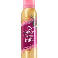 Shimmer Fizz Body Lotion Twisted Peppermint