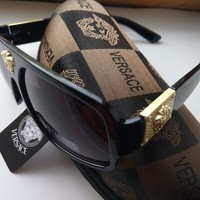 Versace sunglasses man's.