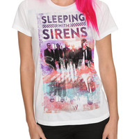 T-Shirts for Girls: Graphic, Music, TV & Movie Tees | Hot Topic
