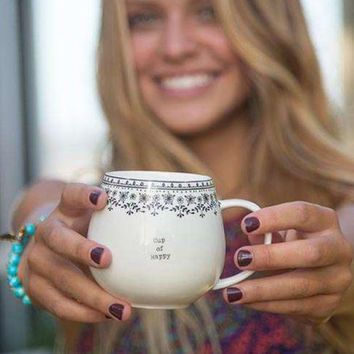 Cup Of Mugs by Natural Life