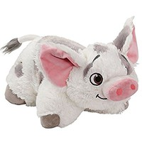 Disney Moana - P'ua Stuffed Animal Plush Toy Plush