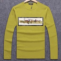Dolce & Gabbana Top Sweater Pullover-8