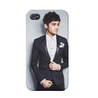 Zayn Malik iPhone 4/4s/5 & iPod 4 Case