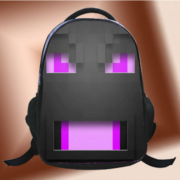 Minecraft Ender Dragon - SchoolBags.