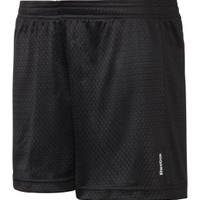 Reebok Girls' 5'' Mesh Shorts | DICK'S Sporting Goods