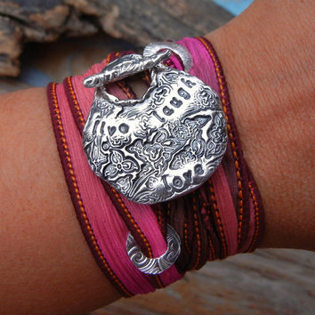 STERLING Silver Cool Gift for Teenager