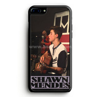 Shawn Mendes Performances iPhone 7 Plus Case | aneend