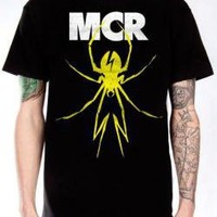 My Chemical Romance, T-Shirt, Danger Days